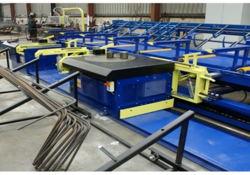 SteelAsia expands cut and bend operations